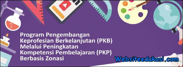 File Pendidikan Buku Pembelajaran HOTS 2019 PKB Melalui PKP Berbasis Zonasi