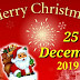 Merry Christmas 2019 Images,Wishes