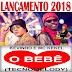DJ MÉURY A MUSA DAS PRODUÇÕES - O BEBÊ 2018 ((TECNOMELODY))