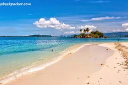Pantai Pandan Yang Mempesona