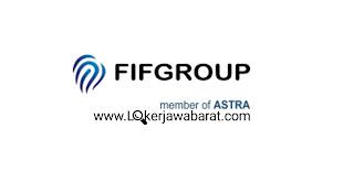 Lowongan Kerja PT Federal International Finance (FIF GROUP)