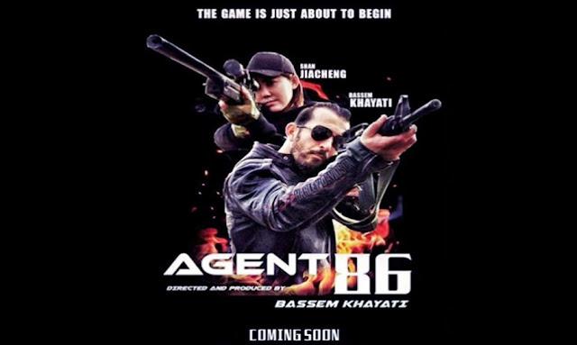 Carthage Plus Agent 86