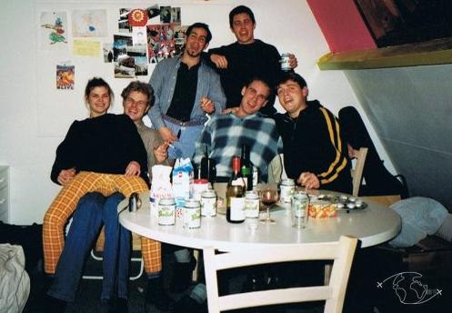 Pourquoi partir erasmus voyage stage La Haie Danemark