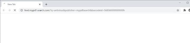 Mypdf-search.com (Hijacker)
