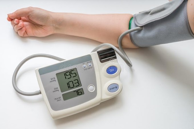 6  BEST WAYS TO PREVENT AND RESCUE YOUR SELF FROM THE RISK OF HIGH BLOOD PRESSURE.