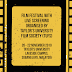 Taylor's University Film Festival Contest 2019