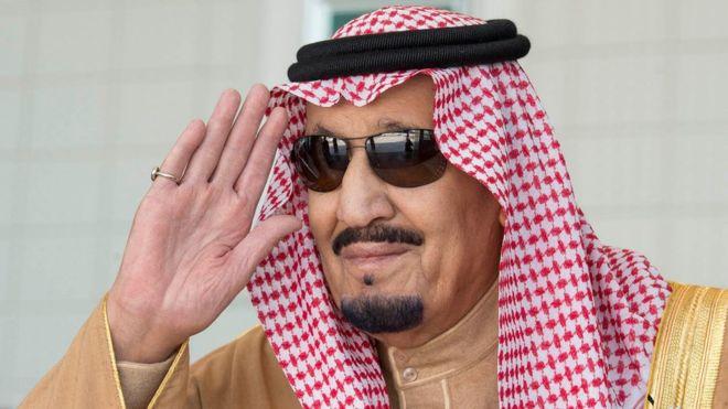 Seandainya Bisa Bertemu Dengan Raja Salman?