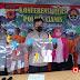 Operasi Pekat Lodaya Tahun 2021 Menjelang Ramadhan, Polres Ciamis Berhasil Amankan 295 Botol Miras Ilegal