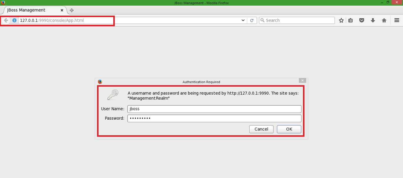 Jboss 7 url rewrite example