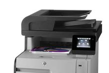 HP LaserJet MFP M476dw Driver Windows 10