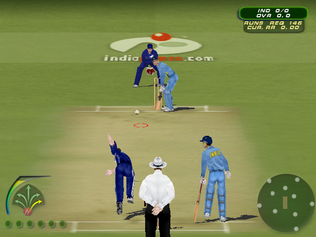 T 20 Cricket world cup Video game