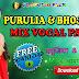 Purulia & Bhojpuri Vocal Pack download | fl studio nagpuri vocal