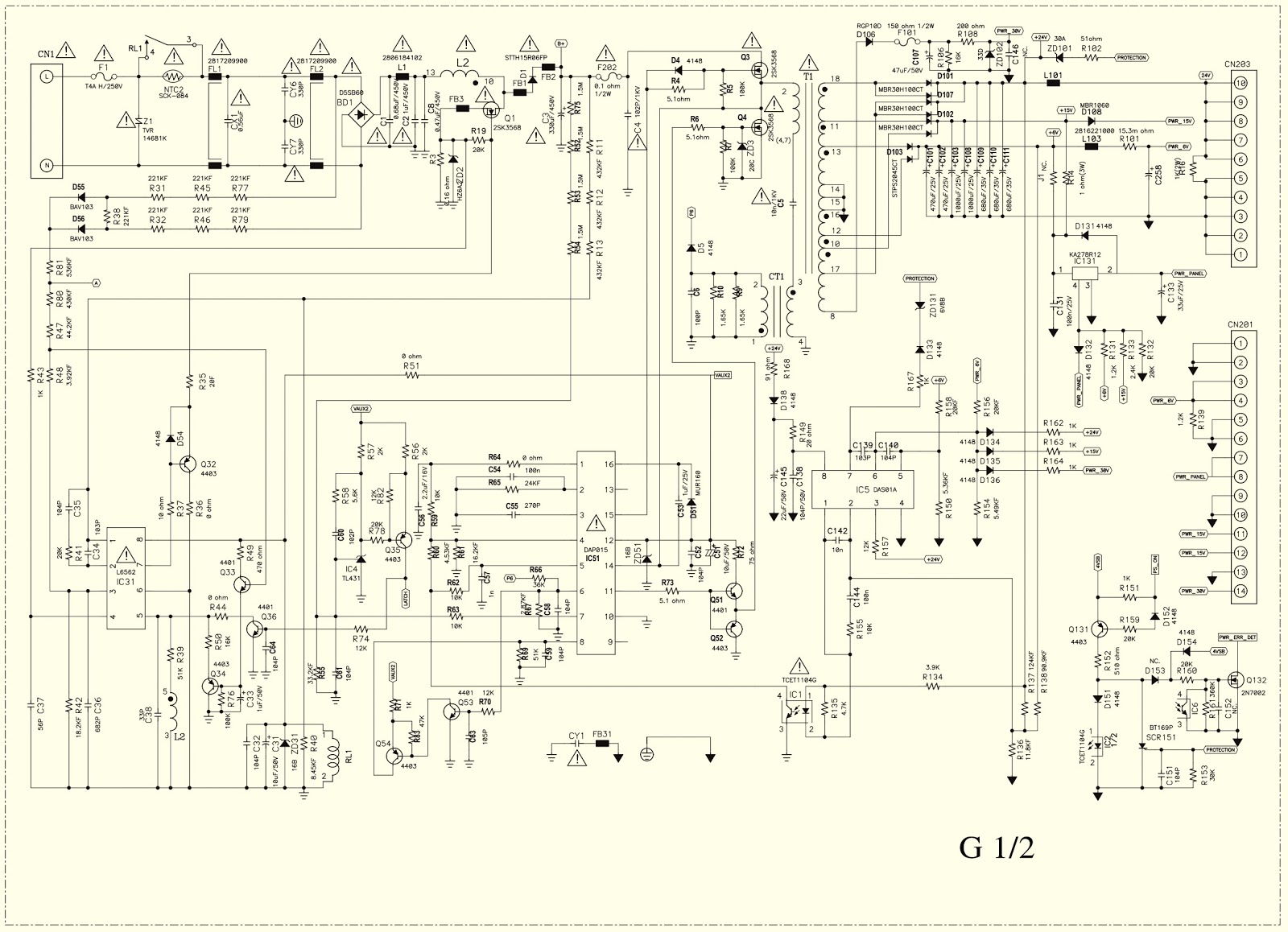 Delta Power Supply Schematic Diagrams Atx Tyxyke5739s Soup Sony Kdl32l4000 Kdl37l4000 Smps Eadp 170af Circuit