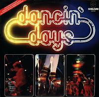 Baixe o CD Dancin Days Internacional