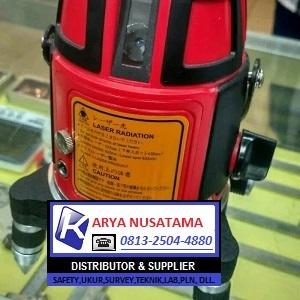 Jual Laser Meter Dekko AL 500 1 Vertical 4 Horizontal di Bandung