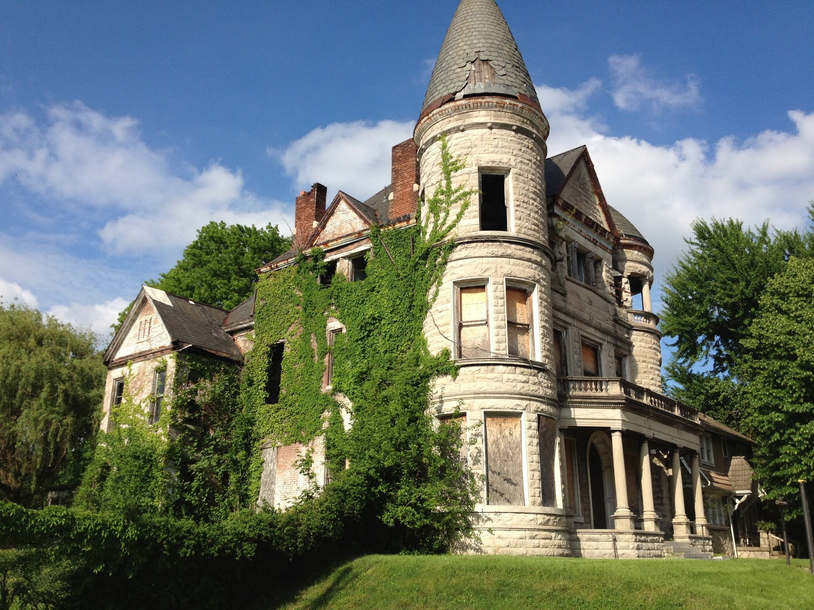 abandoned places for sale cheap