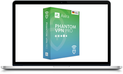 Avira Phantom VPN Pro 2.28.3.20557 Full Version