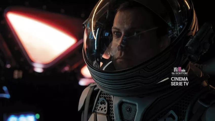 Film e serie TV sci-fi: 8 titoli per appassionati di viaggi nello spazio