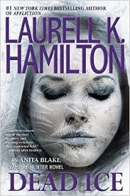 Review - Dead Ice by Laurell K. Hamilton