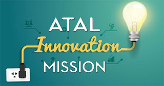 Atal Innovation Mission Collaborated with CIPS