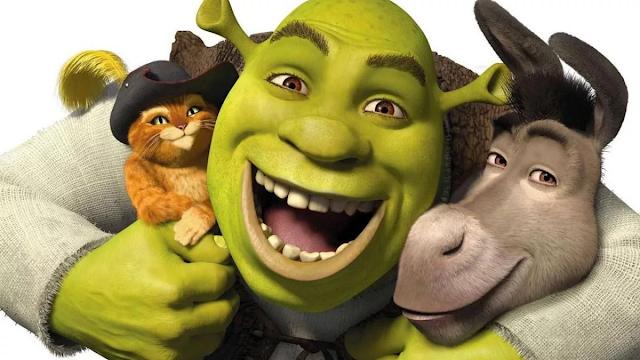Biblioteca del Congreso de EE UU incluye a Shrek como tesoro cultural