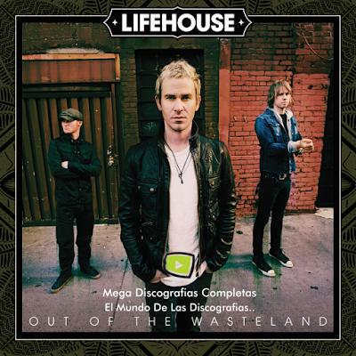 Descargar Discografia: Lifehouse