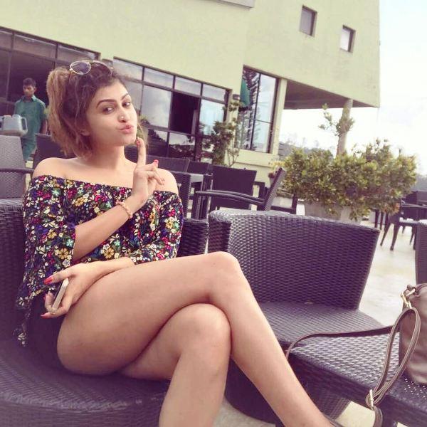 Madusha Herath