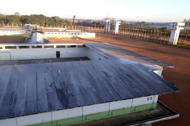 Sejus autoriza retorno de visitas a 25 presídios de Rondônia a partir desta quinta (24)