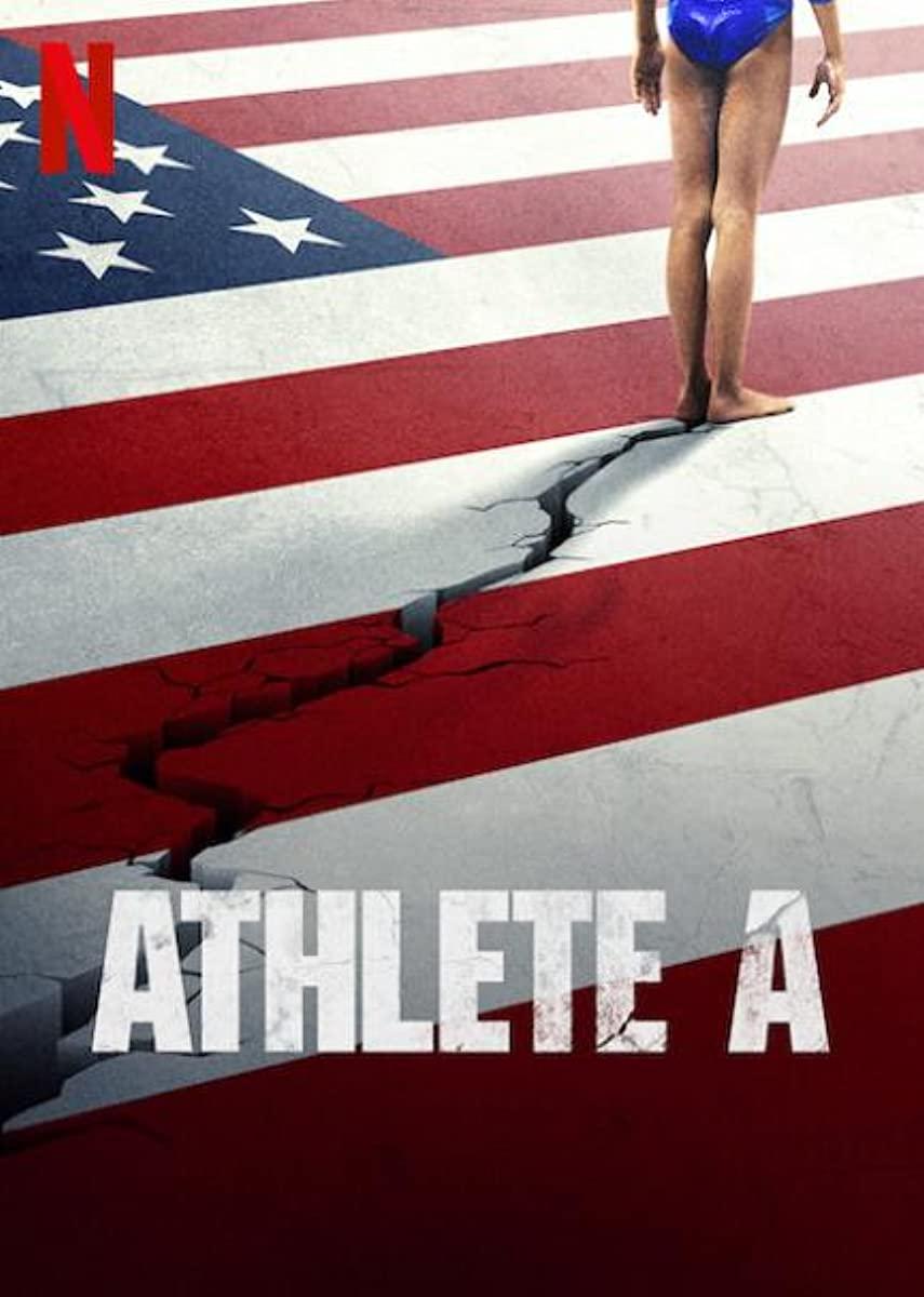 مشاهدة مشاهدة فيلم Athlete A 2020 مترجم