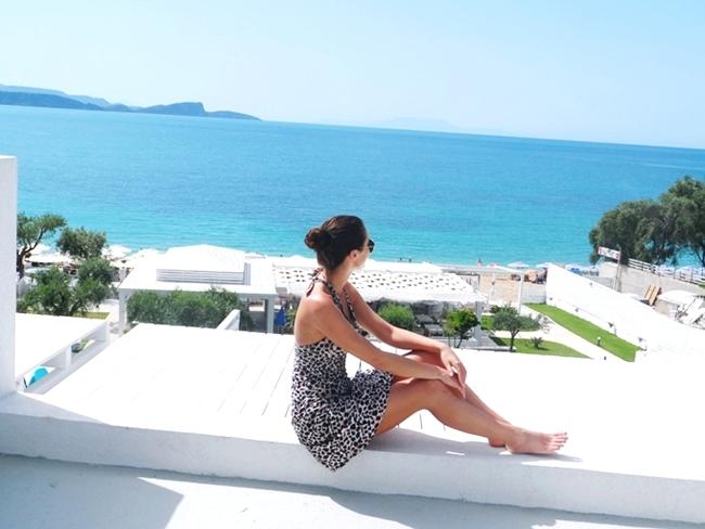 PARGA best hotels, Lichnos beach hotel & suites.Parga letovanje hoteli za smestaj.
