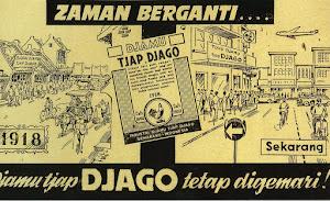 Koleksi Iklan Jaman dulu