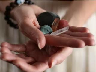 Odkryj magię kryształowego uzdrawiania