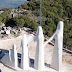 Μνημείο του Ζαλόγγου ... 410 σκαλοπάτια έως  τις  πέτρινες Σουλιώτισσες ...[βίντεο]