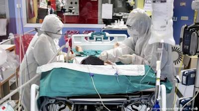 Cənub zonasında koronavirus faciələri: təkcə Masallıda gündə 8-10 nəfər ölür