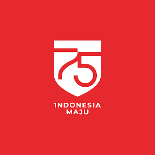 Tema dan Logo Peringatan Hari Ulang Tahun Ke-75 Kemerdekaan Republik Indonesia Tahun 2020