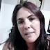A já esperada desistência de Edinho Mendes ocasiona abandono de sua principal pré-candidata a vereadora