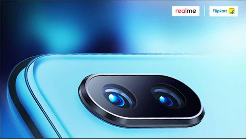 Realme 2 Pro Camera