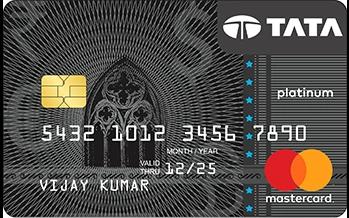 TATA Platinum Card के लिए आवेदन कैसे करें?
