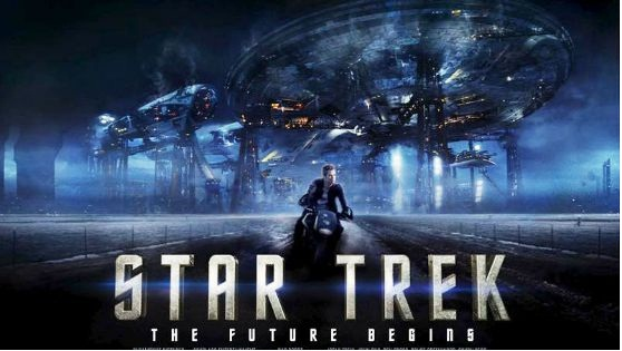 Star trek the movie for free