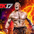 WWE 2K17 WWE GAMES FOR ANDROID (PPSSPP) (PSP) (ANDROID)