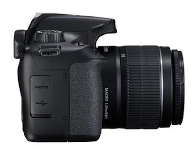 Canon EOS 4000D Camera Reviews
