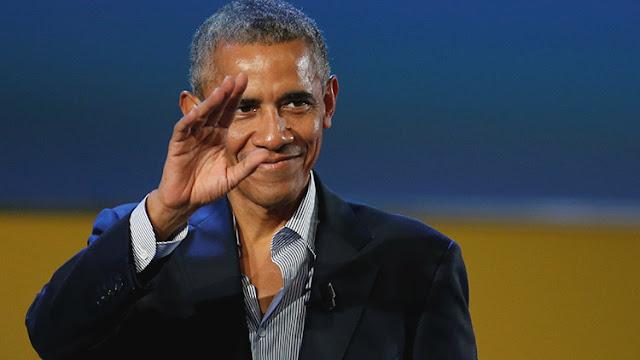"""Obama sobre la Casa Blanca: """"Es una prisión muy agradable"""""""