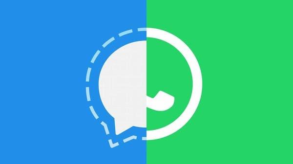 كيفية نقل محادثات WhatsApp على Signal