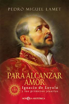 Para alcanzar amor - Pedro Miguel Lamet (2021)