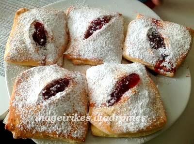 Γλυκά μαξιλαράκια - by https://syntages-faghtwn.blogspot.gr