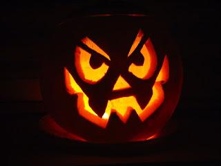 Halloween e le zucche - Marcia contro la cultura di morte