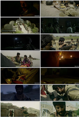 Sonchiriya (2019) HDRip 1.2GB 720p || 7starhd