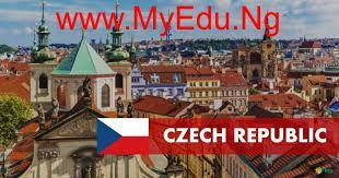 Czech Republic Government 2019/2020 Scholarships