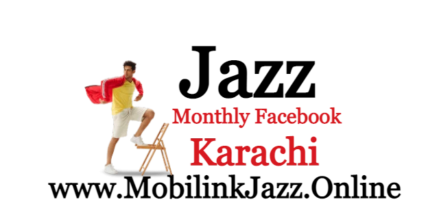 Karachi Facebook Package Price and Detail | Jazz 2021