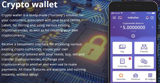 nfc wallet best mobile wallet solution mbwallet cryptocurrency